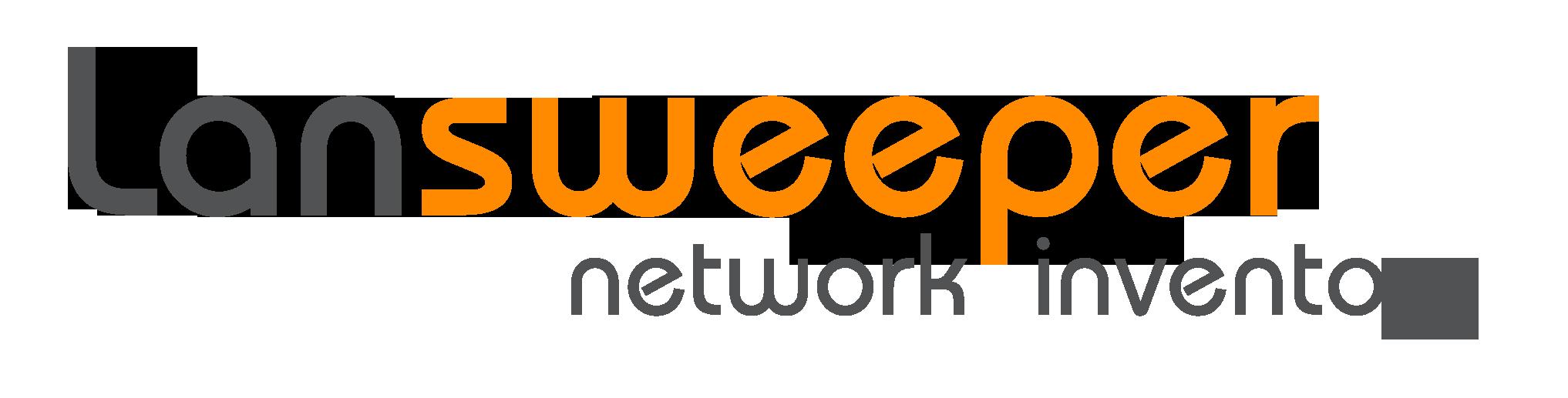 logo Lansweeper